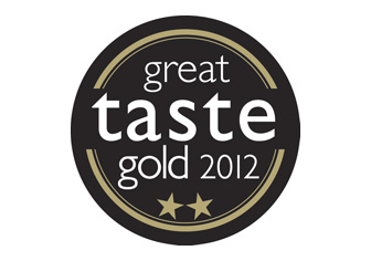 Great Taste Gold 2011