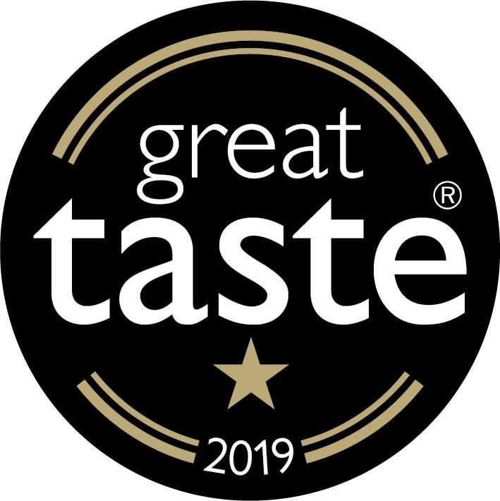 1 Star Great Taste Awards 2019