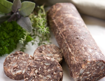 Premium Black Pudding
