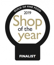Shop of the Year Finalist